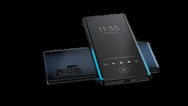(P) Motorola revine pe piața de telefoane premium cu motorola edge+ - Imaginea 12