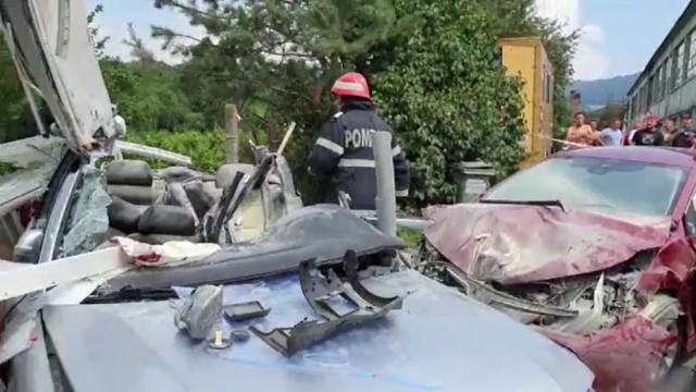 Sfârşit tragic pentru un bărbat din Zalău care a fost lovit în plin de o mașină