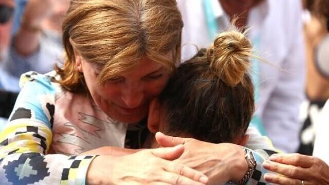 Simona Halep, mesaj emoționant de ziua de naștere a mamei sale. Ce i-a transmis