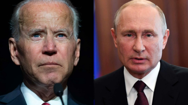 Cu două săptămâni înainte de summitul cu Joe Biden, Vladimir Putin generează controverse