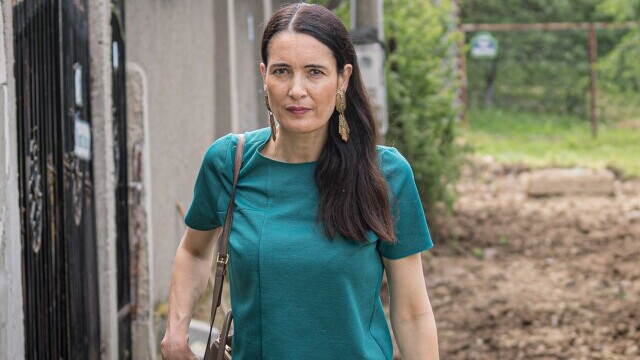 """Clotilde Armand susține că este hărțuită de """"mafia"""": """"Anvelopele mașinii dezumflate, echipe de filaj"""""""