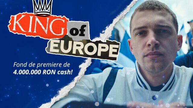 """(P) """"Rivals United"""": bwin prezintă o campanie majoră la nivel european pentru UEFA EURO 2020. Adaptat de Sportingbet"""