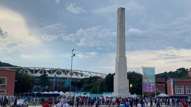 Stadio Olimpico din Roma