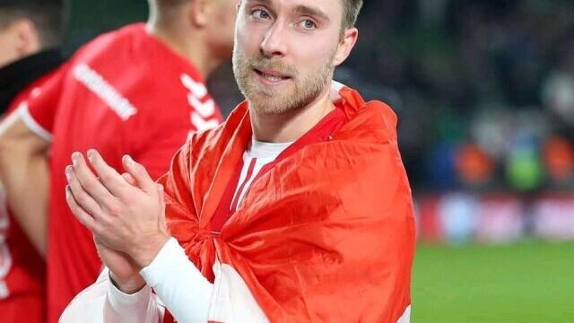 Medicul echipei Tottenham, care l-a avut sub observaţie pe Eriksen: Jucătorul a suferit probabil un stop cardiac