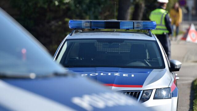 Un bărbat din Austria a ucis intenționat o persoană, pentru a fi condamnat la închisoare