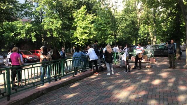 Subiecte Evaluare Națională 2021. Elevii au susținut prima probă scrisă, la Limba Română - Imaginea 1