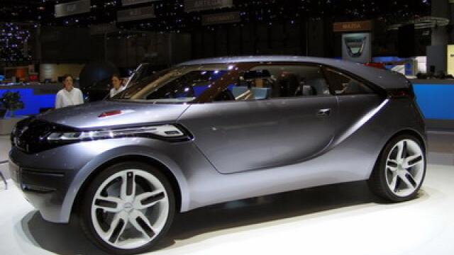 Dacia Duster la Salonul Auto de la Geneva! - Imaginea 1