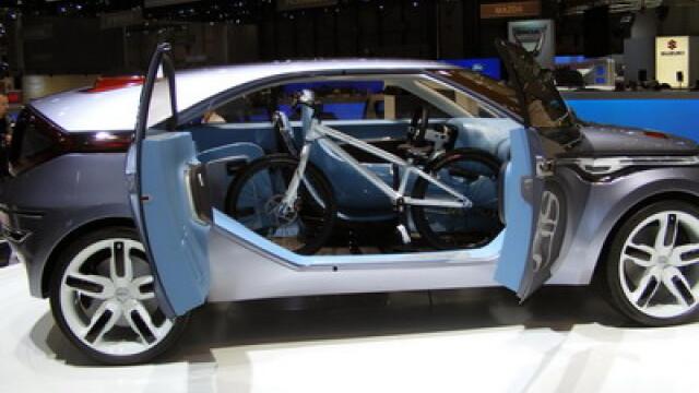 Dacia Duster la Salonul Auto de la Geneva! - Imaginea 3