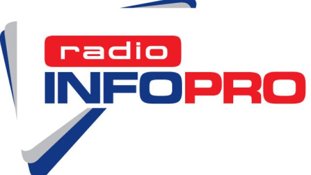 Logo nou InfoPro