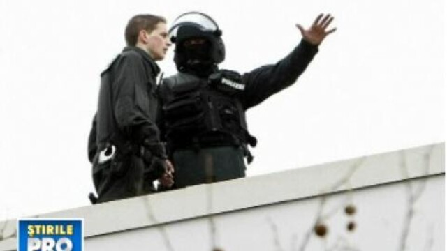 Macel intr-o scoala din Germania: 16 morti, inclusiv atacatorul! - Imaginea 5