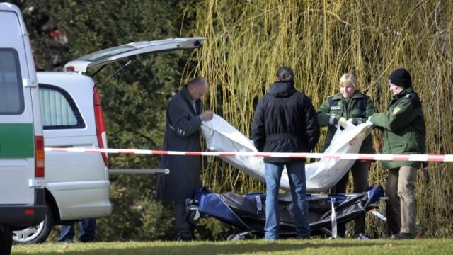 Macel intr-o scoala din Germania: 16 morti, inclusiv atacatorul! - Imaginea 1