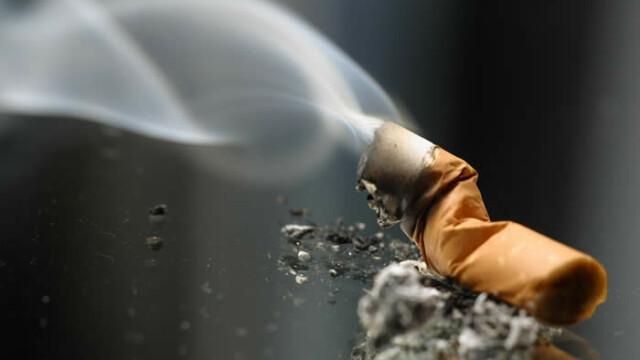 Esti fumatoare? Copilul tau va avea probleme cu somnul!