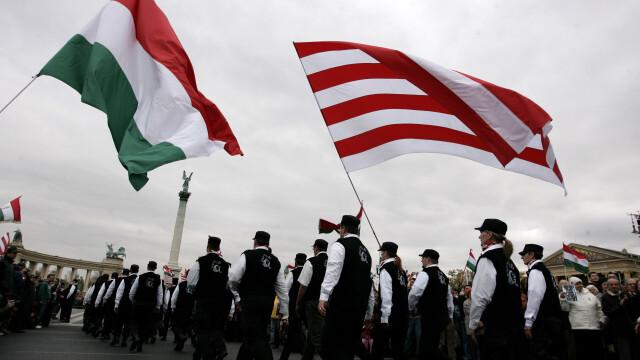 extremisti maghiari