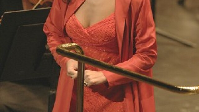 Angela Gheorghiu, artista anului la Classical Brit Awards! - Imaginea 3