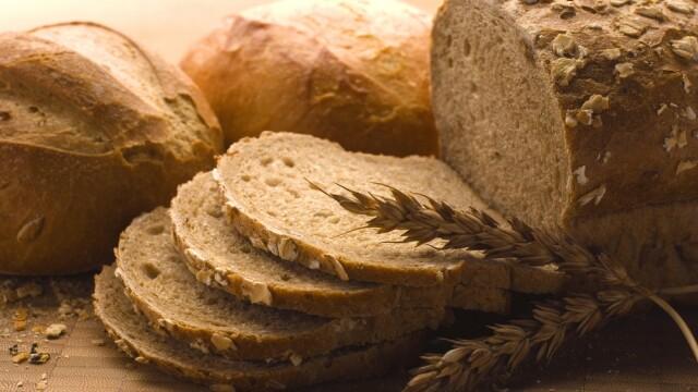 Rompan: Pretul painii va creste cu peste 15 % din luna februarie