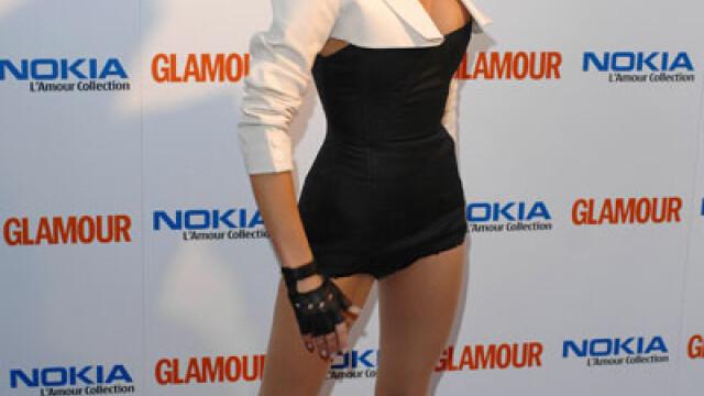 Cheryl Cole de la Girls Aloud e cea mai bine imbracata vedeta! - Imaginea 3