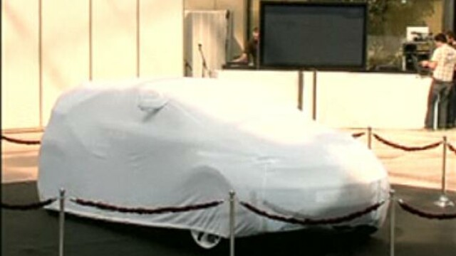 Dacia Duster, prezentata in premiera in Romania! Vezi VIDEO si FOTO - Imaginea 3