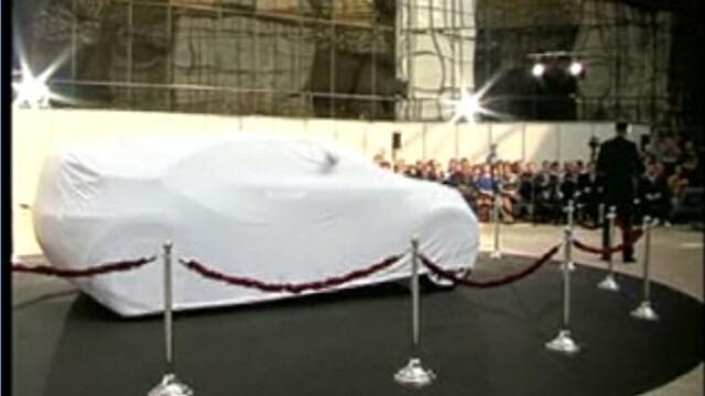 Dacia Duster, prezentata in premiera in Romania! Vezi VIDEO si FOTO - Imaginea 4