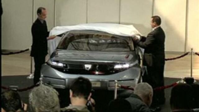 Dacia Duster, prezentata in premiera in Romania! Vezi VIDEO si FOTO - Imaginea 5
