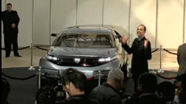 Dacia Duster, prezentata in premiera in Romania! Vezi VIDEO si FOTO - Imaginea 6