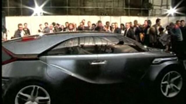Dacia Duster, prezentata in premiera in Romania! Vezi VIDEO si FOTO - Imaginea 13