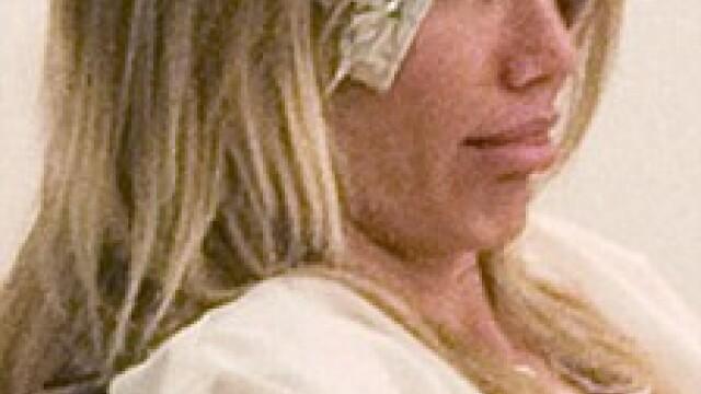 Kate Moss a devenit un model pentru Cameron Diaz! - Imaginea 4