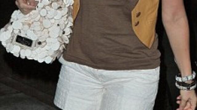 Kate Moss a devenit un model pentru Cameron Diaz! - Imaginea 6
