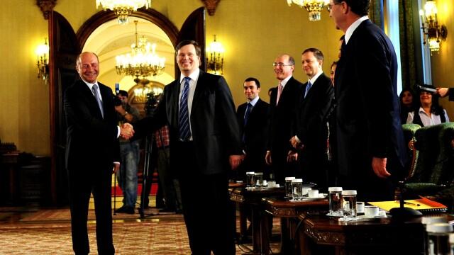 E oficial: Romania imprumuta 20 de miliarde de euro de la FMI si CE! - Imaginea 3