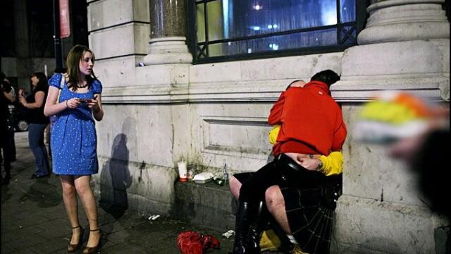 It's been a hard day's night sau cum arata o betie made in UK - Imaginea 7