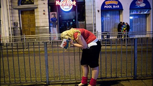 It's been a hard day's night sau cum arata o betie made in UK - Imaginea 8