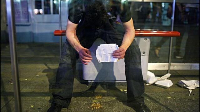 It's been a hard day's night sau cum arata o betie made in UK - Imaginea 12
