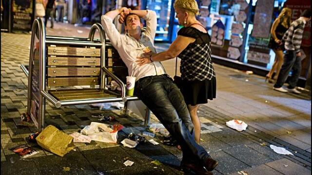 It's been a hard day's night sau cum arata o betie made in UK - Imaginea 16