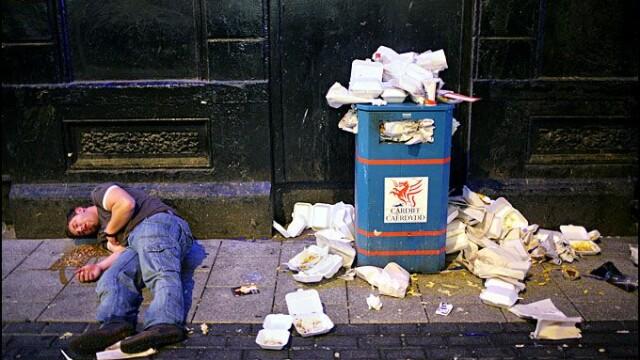 It's been a hard day's night sau cum arata o betie made in UK - Imaginea 24