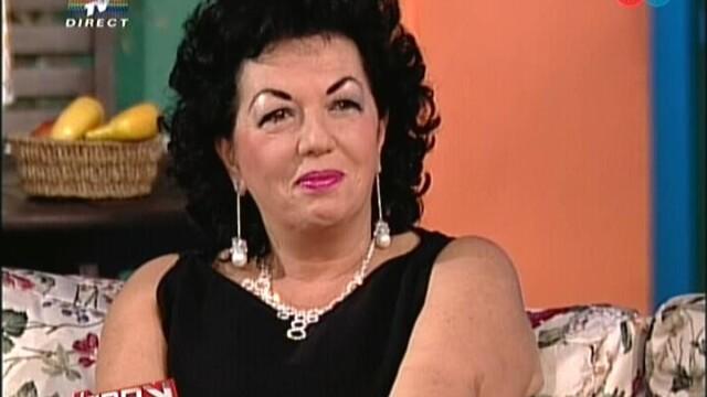 Carmen Harra