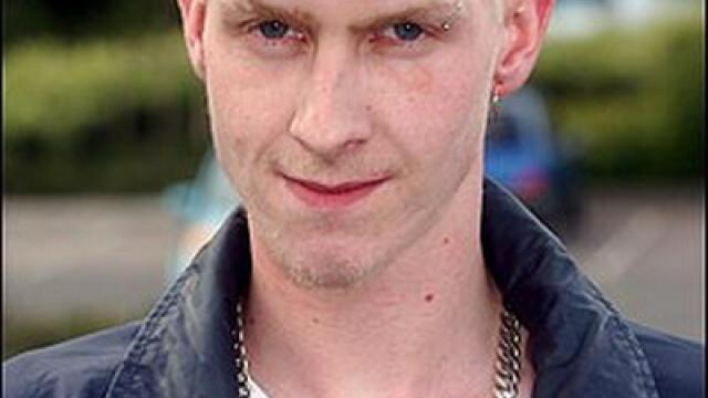 Keith MacDonald, Marea Britanie