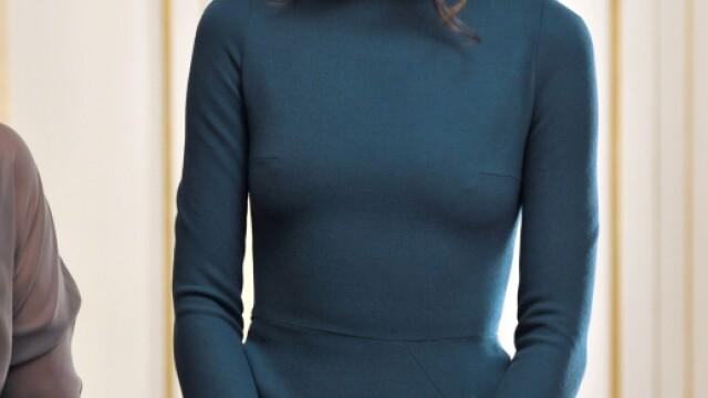 Carla Bruni face lumina in scandalurile legate de viata sa la Elysee