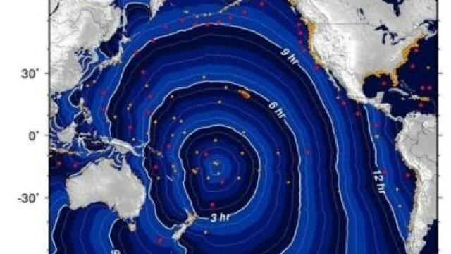 Cutremur cu magnitudinea 6,5 in largul Indoneziei