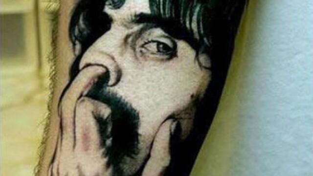 Cele mai urate tatuaje din lume! - Imaginea 2