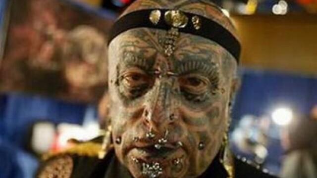 Cele mai urate tatuaje din lume! - Imaginea 4