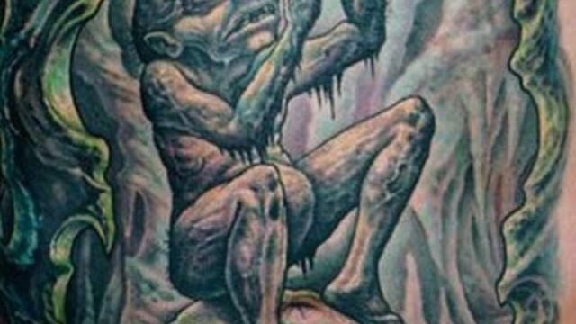 Cele mai urate tatuaje din lume! - Imaginea 6