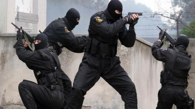 politie mascati