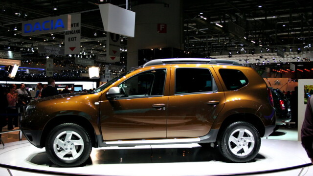 Duster 1