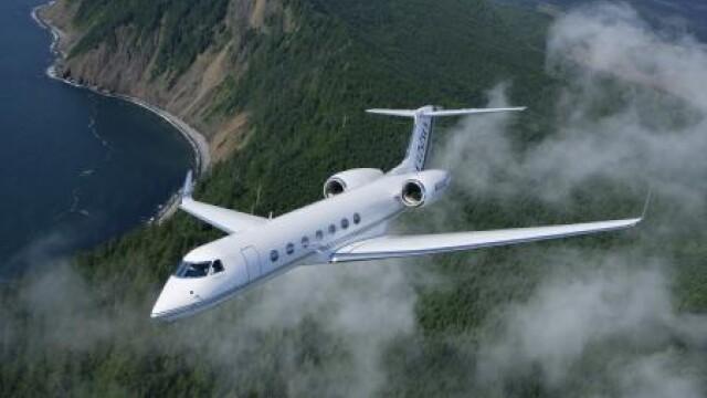 Avion Gulfstream
