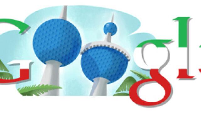 Google si-a pus martisor de 1 martie. Cine deseneaza logo-urile haioase - Imaginea 10