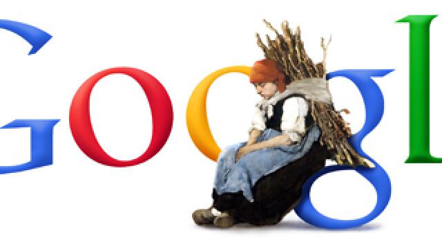 Google si-a pus martisor de 1 martie. Cine deseneaza logo-urile haioase - Imaginea 11