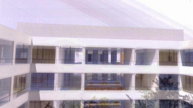 Cum arata spitalele viitorului din Romania? Proiectul AKH-ului bucurestean - Imaginea 5