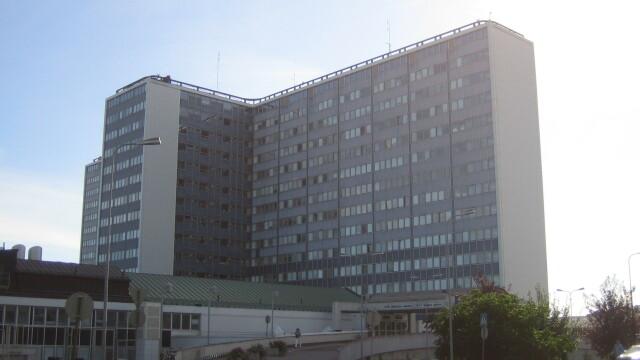 Cum arata spitalele viitorului din Romania? Proiectul AKH-ului bucurestean - Imaginea 10