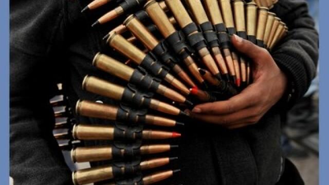 Razboiul din Libia pas cu pas. Primele doua zile - Imaginea 12