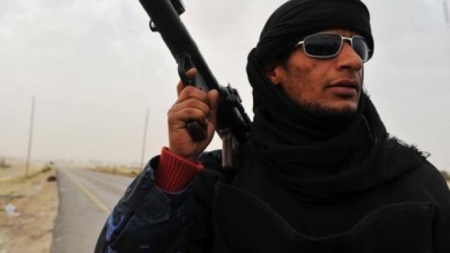 Razboiul din Libia pas cu pas. Primele doua zile - Imaginea 4
