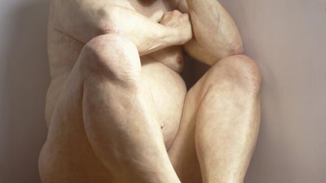 Realitatea infricosatoare. Sculpturile